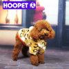 A roupa do animal de estimação para o cão pequeno do esporte dos cães veste a fábrica