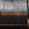 tessuto unidirezionale della fibra del carbonio di larghezza 200GSM di 10cm