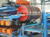 China proveedor de paneles sándwich EPS automático de fabricación de maquinaria