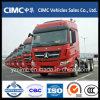 De nieuwe Vrachtwagen van de Primaire krachtbron 420HP voor Benz van het Noorden
