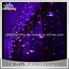 Gelbes Weihnachtsim freien Ausgangs-/-hotel-Eiszapfen-Zeichenkette-Licht der Farben-5m LED