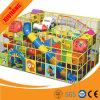 Liberar el equipo suave del patio de Playcenter de los niños del diseño para de interior