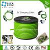 El último cable de carga 2016 del OEM EV de China 2g6.0sqmm