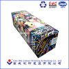 2016 Caja de papel de embalaje personalizado de lujo para la alimentación