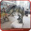Dinossauro com a fábrica Animated do dinossauro do som