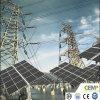 Comitato solare monocristallino di galleggiamento di applicazione 330W delle centrali elettriche