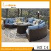 Мебель всепогодного сада софы дома гостиницы отдыха патио ротанга самомоднейшего Wicker установленного напольная