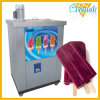 Установите 2 устанавливает Popsicle Popsicle пресс-форм, машин 6000ПК/день производства