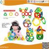 Enfants Les jouets en plastique des blocs de construction de l'éducation