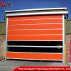 Скорость PVC автоматического Durable быстрая/быстро/высокоскоростные двери