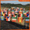 Les fabricants d'ANB personnalisé 68d Drapeau de chaîne en polyester, OEM 2018WC 32 équipes d'un drapeau Bunting