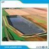 Ondoordringbare Vlotte HDPE/LDPE Geomembrane voor de Voering van de Vijver van de Landbouw van Vissen/van Garnalen