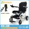 [180و] محرّك يطوي [إلكتريك بوور] [أولترا] منافس من الوزن الخفيف كرسيّ ذو عجلات