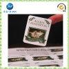 Bladen van de Sticker van de Druk van de Sticker van lage Kosten de Douane Afgedrukte (JP-S033)