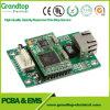 Hohe Ertrag-Druck-Leiterplatte für GPS aufspürenPCBA