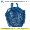 Coton 100% de marquage à chaud sac net de légume de maille de sac de fruit