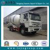 Бак Pumptruck конкретного смесителя Sinotruk HOWO 371HP 6X4 6-12m3