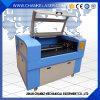 Timbre en caoutchouc pour machine à gravure laser CO2 Mini Bois Papier de verre acrylique