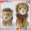 Lioness molle realistico della peluche del leone del giocattolo degli animali farciti En71