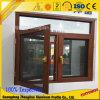 Enduit anodisé personnalisé Windows en aluminium de poudre et portes