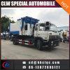 좋은 판매 12cbm 훅 상승 쓰레기 쓰레기 압축 분쇄기 콘테이너 트럭
