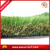 Tappeto erboso sintetico artificiale d'abbellimento decorativo dell'erba per il giardino