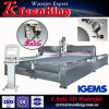 Große CNC-abschleifende Wasserstrahlausschnitt-Maschine für Granit