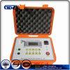 Verificador de alta tensão 10kV da resistência de isolação