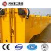 Gru ambientale di viaggio/Bridge/EOT della doppia trave standard 50t/10t-450/80t del certificato FEM/ISO di CE/SGS