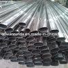 Utilisation ovale en acier galvanisée de tube pour des meubles