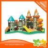 De populairste Speelplaats van de Speelplaats van de Jonge geitjes van de Buis van de Douane Kleurrijke Openlucht