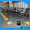 携帯用Uvss/Uvisは空港/PortのためのAnprの手段の監視の下で防水する