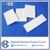 China Fabricante de baldosas de cerámica de alúmina de alta para la protección de desgaste