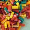 ABS, granulés en ABS recyclés en plastique / résine