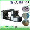 Papier couleur Ytb-4600 4 Équipement d'impression flexo