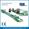 El color de alta calidad de la línea de producción de paneles sándwich de acero de China