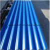 反酸化フィルムが付いている上塗を施してあるMGOによって波形を付けられる屋根瓦を着色しなさい