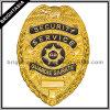 Proteção Security Badge para Military Emblem (BYH-11002)