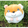 20cm Lovely Golden Plush Mouse Toys