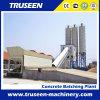 Aprontar a planta de tratamento por lotes concreta Hzs90 da mistura para a venda