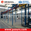 Quality superior Conveyor Chain para Powder Coating Line
