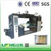 Width large Roll à Roll Tissue Paper Printing Machine
