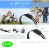Waterdicht IP66 GPS Volgend Apparaat voor Huisdier en Honden