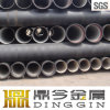 La norme ISO 2531/FR545 K9, K10, K12 Taille du tuyau de fonte ductile