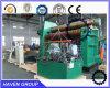Rolo Universal Hydraulic Plate Bending e Rolling Machine de W12S-20X3000 Four