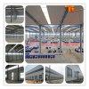 고품질 빛 강철 구조물 조립식 가옥의 부분품 제조 건축