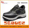 O calçado de segurança do TOE aço Rh102
