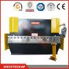 Máquina de dobra hidráulica do CNC da placa de metal da folha da fábrica de Siecc