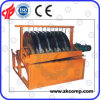 Separador magnético de alta capacidad de mineral utilizado en la línea de vestir
