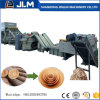 Automatische 4 Füße Furnierholz-Kern-Furnier-BlattProduktionszweig-